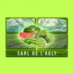 Logo Earl De L'agly