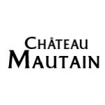 Logo Château Mautain