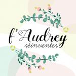 Logo F'audrey Réinventer