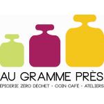 Logo Au Gramme Près