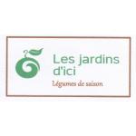 Logo Les Jardins D'ici