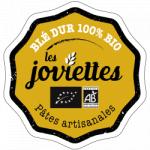 Logo Les Joviettes