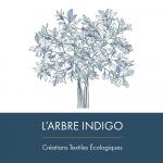 Logo L'arbre Indigo