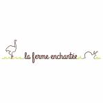 Logo La Ferme Enchantée