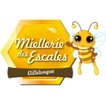 Logo Gaec Miellerie Des Escales