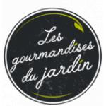 Logo Les Gourmandises Du Jardin