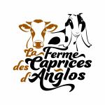 Logo La Ferme Des Caprices D'anglos