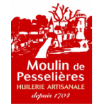 Logo Moulin De Pesselieres