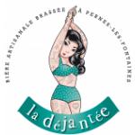 Logo Brasserie La Déjantée