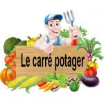 Logo Le Carré Potager