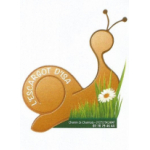 Logo L'escargot D'isa
