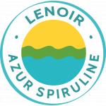 Logo Earl Lenoir Azur Spiruline