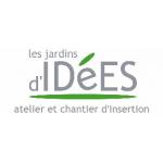 Logo Idées Jardins