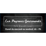 Logo Les Paysans Gourmands
