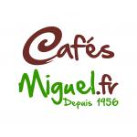 Logo Cafés Miguel