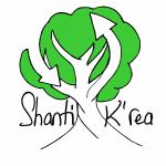 Logo Shanti Krea