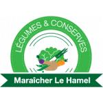 Logo Sarl Le Hamel