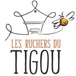 Logo Les Ruchers Du Tigou
