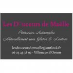 Logo Les Douceurs De Maelle