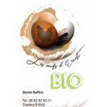 Logo Scea Les œufs D' Ernest