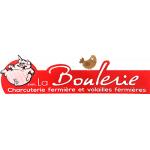 Logo La Boulerie