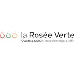 Logo La Rosee Verte