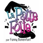 Logo La Patte Folle