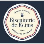 Logo Biscuiterie De Reims