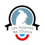 Logo Volailles De L'ourcq