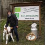 Logo Ferme De La Garenne