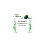 Logo Fleur D'olive