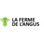 Logo La Ferme De L'angus