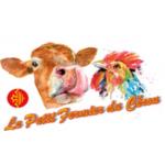 Logo Le Petit Fermier Du Cérou