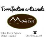 Logo Montcafe
