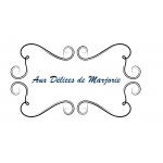 Logo Aux Délices De Marjorie