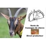Logo Aux Petits Délices De Chèvres