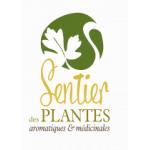 Logo Le Sentier Des Plantes