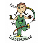 Logo Isadebrouille