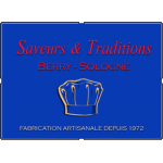 Logo Saveurs & Traditions Berry-sologne