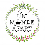 Logo Un Monde A Part