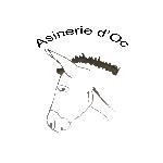 Logo Asinerie D'oc