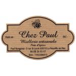 Logo Chez Paul