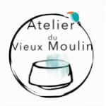 Logo Cathy Marre - Atelier Du Vieux Moulin