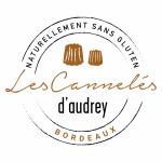 Logo Les Cannelés D'audrey