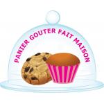 Logo Panier Gouter Fait Maison