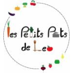 Logo Les Petits Pots De Leo