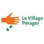 Logo Le Village Potager