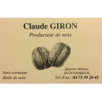 Logo Giron