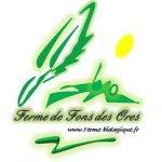 Logo Ferme De Fons Des Ores