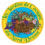 Logo Les Jardins De Cocagne